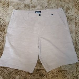 "Hurley Dri-Fit Chino 20"" Shorts"